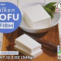 Mori-Nu Silken Tofu, Firm