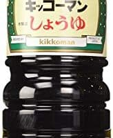 Kikkoman Japan Made Soy Sauce, 33.8 Ounce