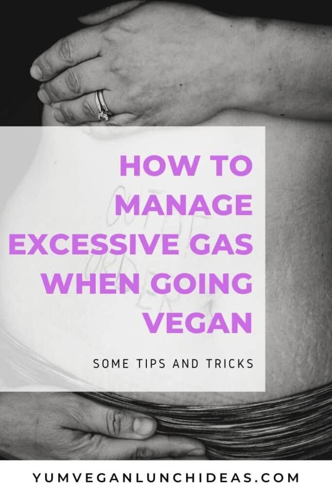 vegan farts