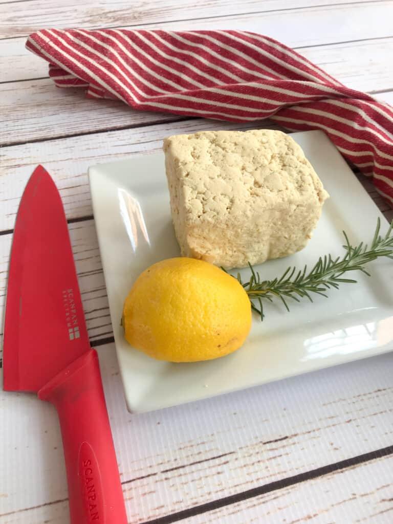 vegan feta cheese