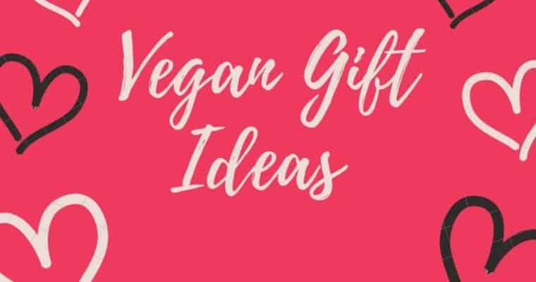 Vegan Gift Baskets