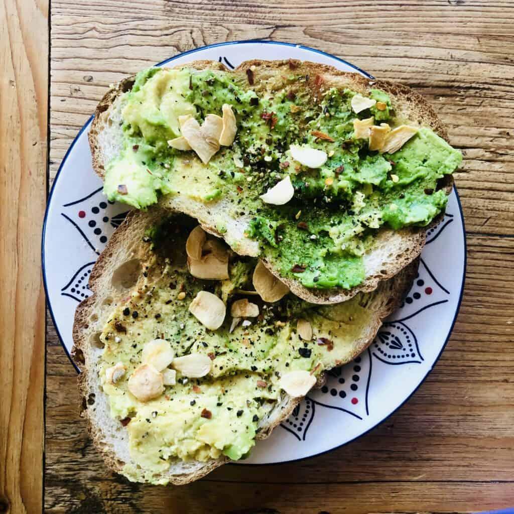easy vegan meal plans