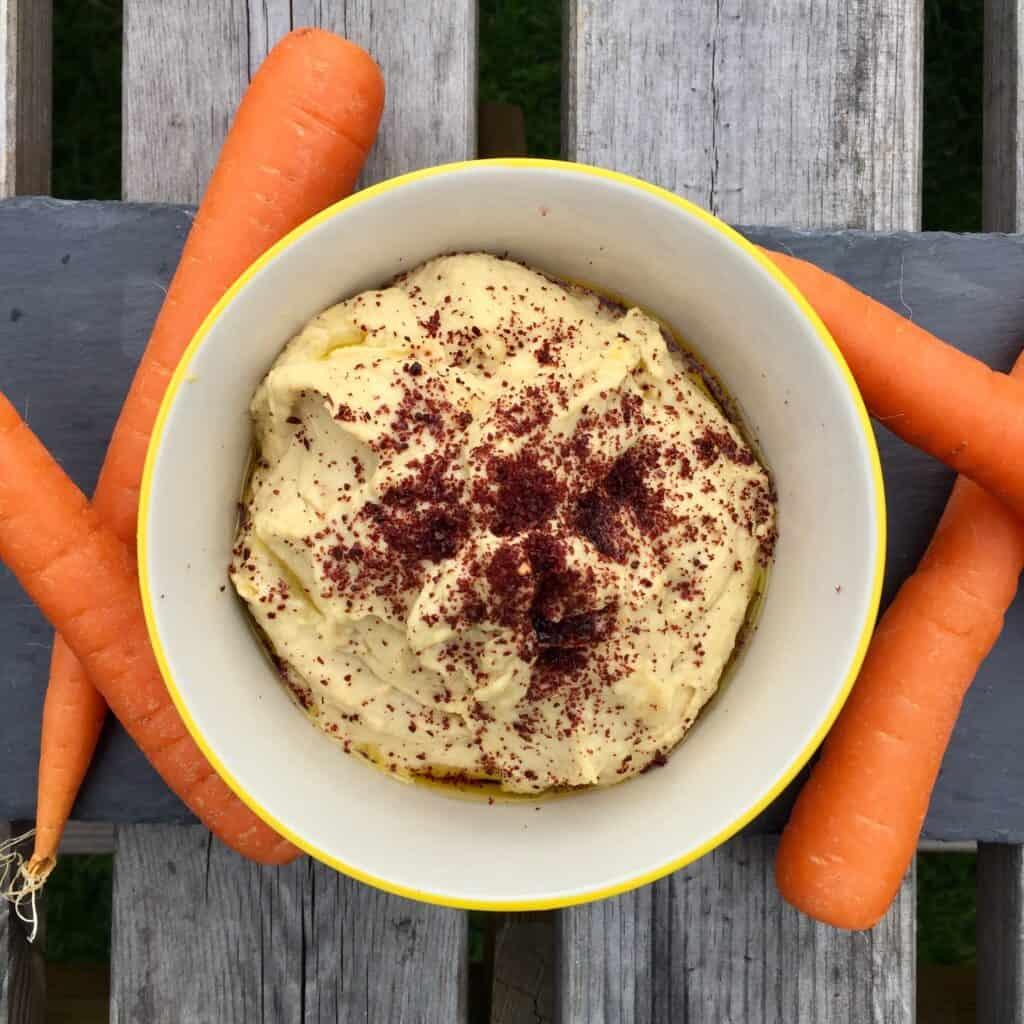 cauldron veganuary meal plan