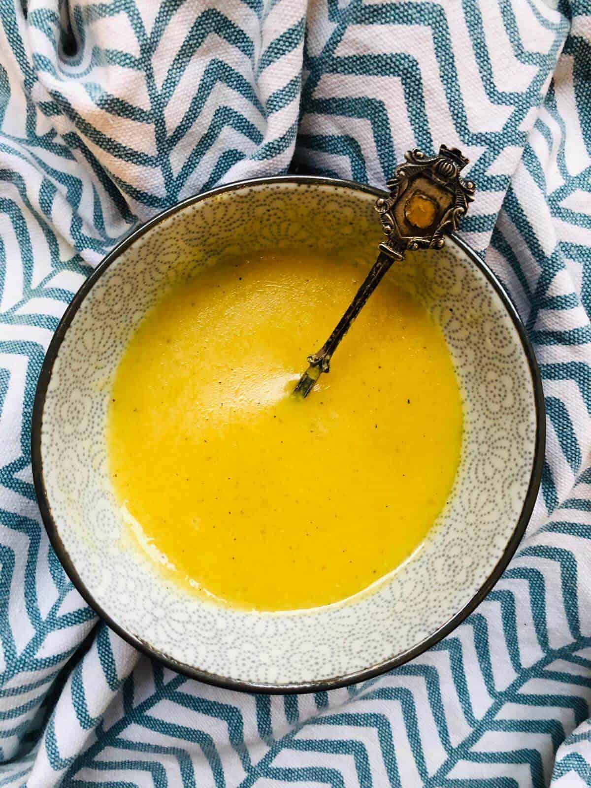 Vegan Honey Mustard Recipe | Vegan Condiments