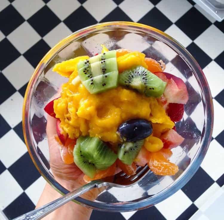 30 day vegan diet
