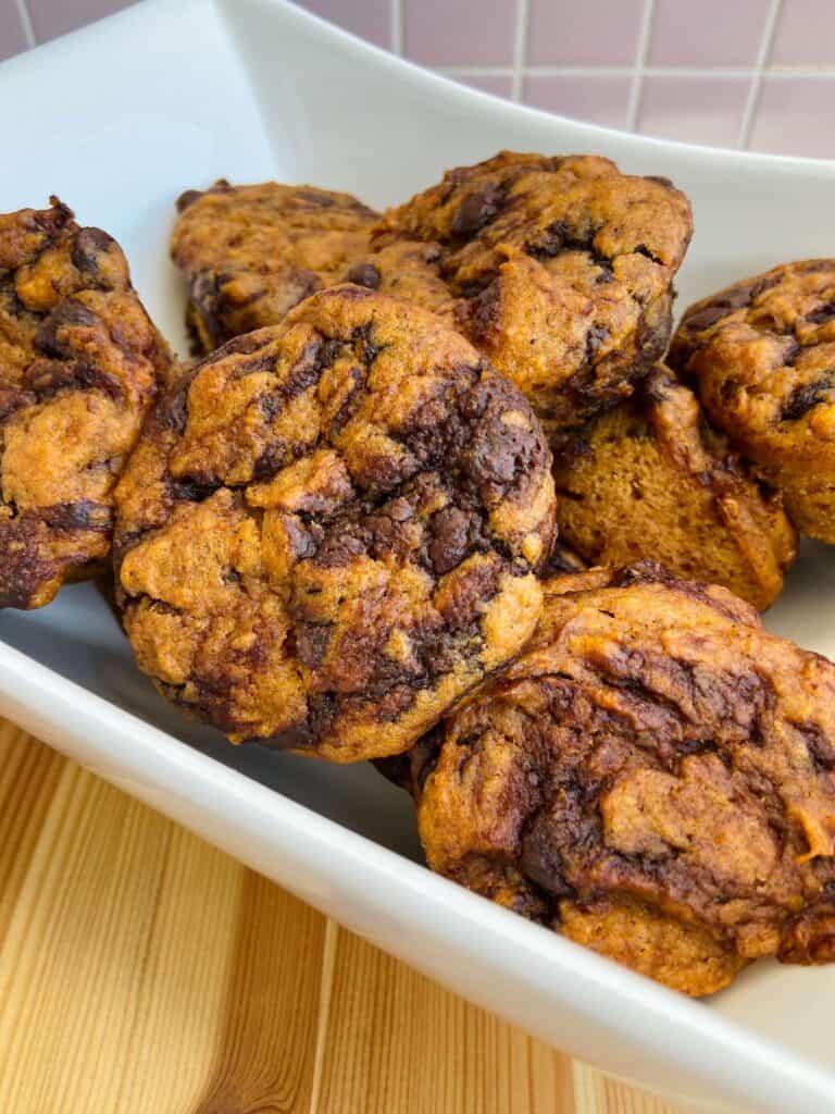 vegan sweet potato muffin (1)