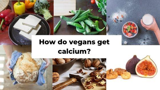 How Do Vegans Get Calcium?