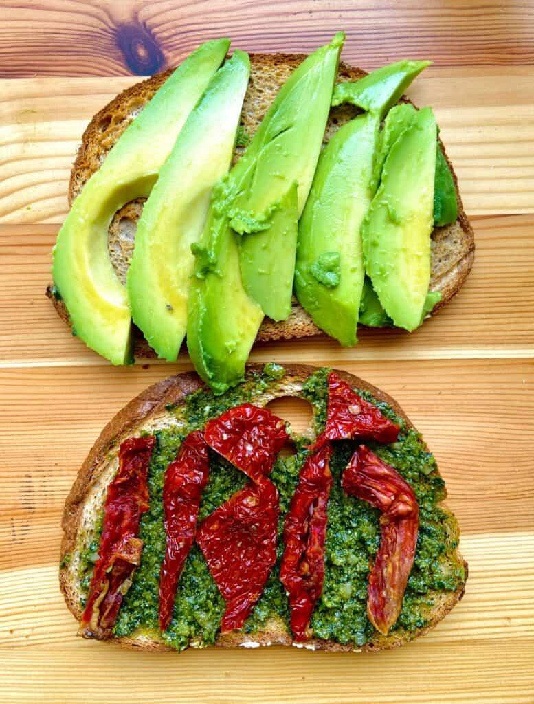 Vegan Avocado Recipes (1)