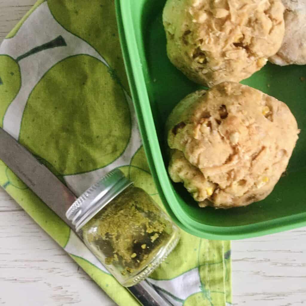 cheese scones best recipe