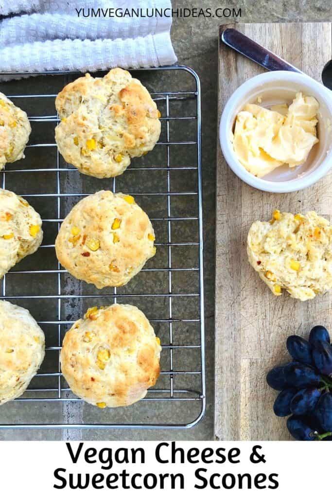 cheddar cheese scone recipe