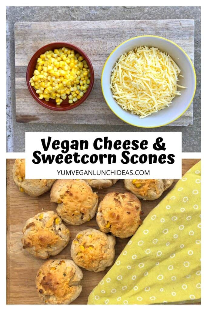 easy vegan cones