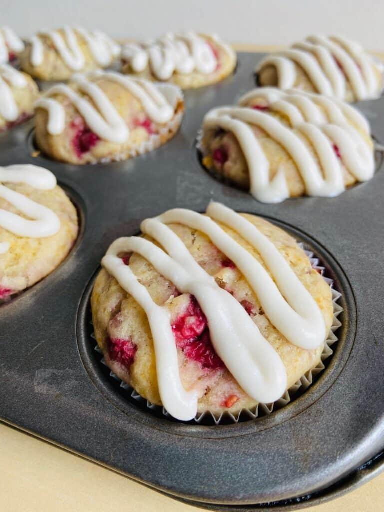best vegan muffins