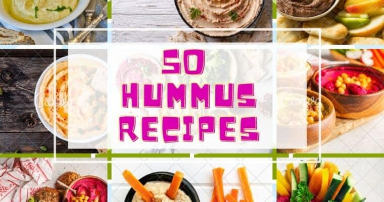 Is Hummus Vegan?