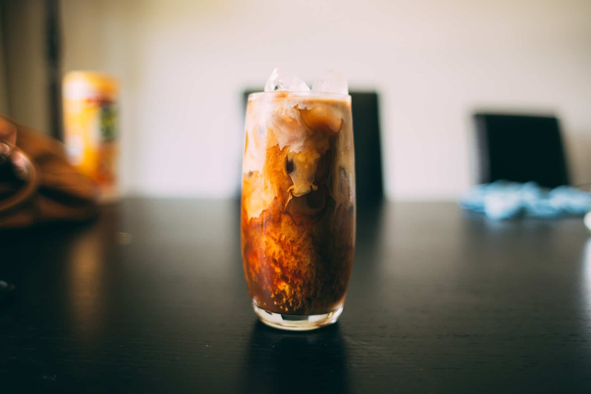 Refreshing Vegan Iced Coffee Recipe