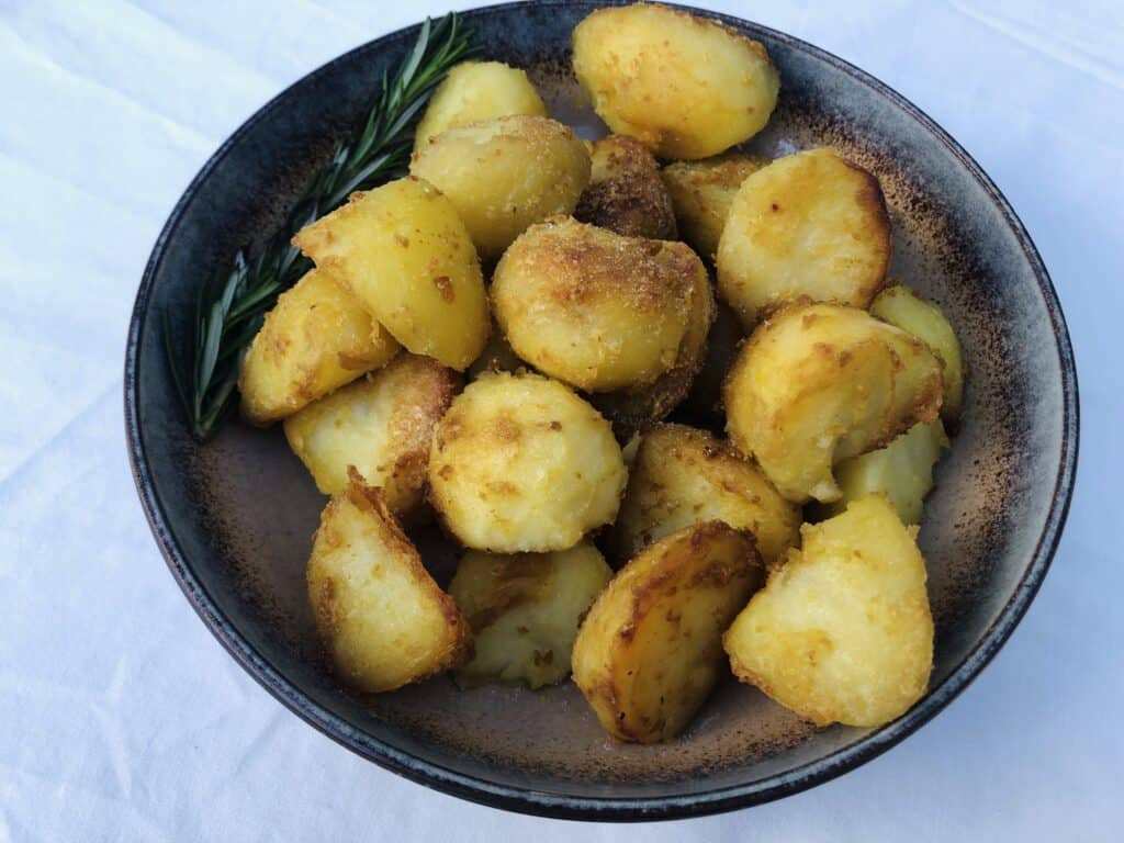 potatoes recipes vegan