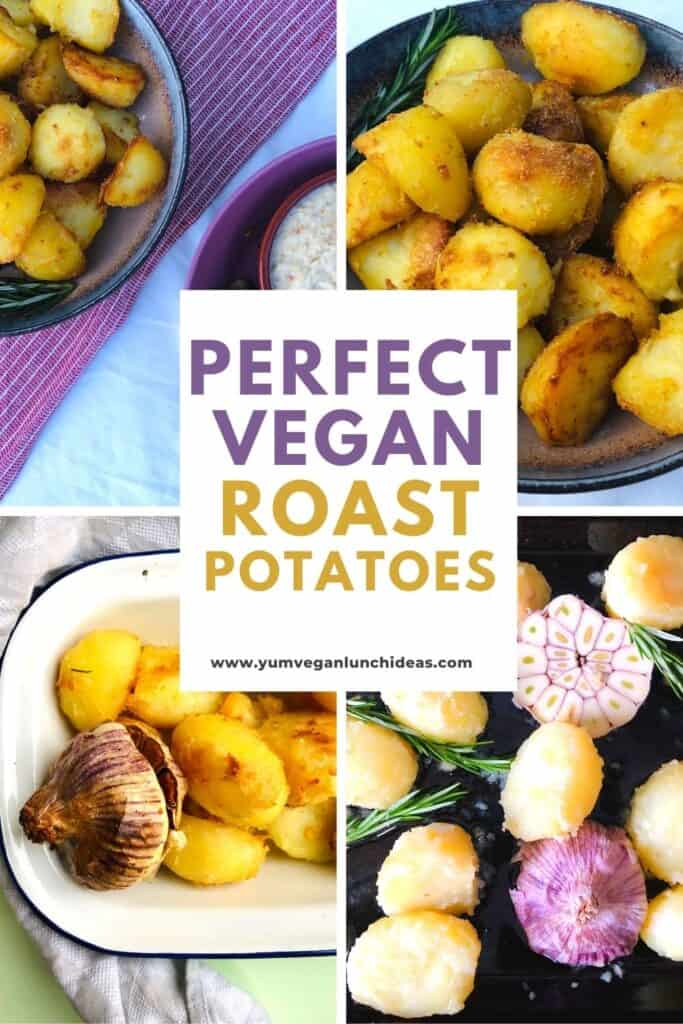 yellow potato recipes