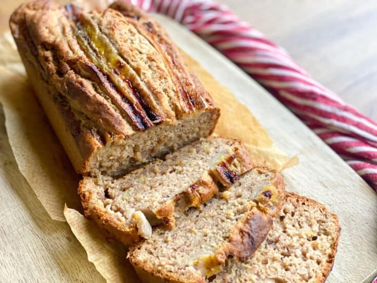 vegan-banana-bread buckwheat