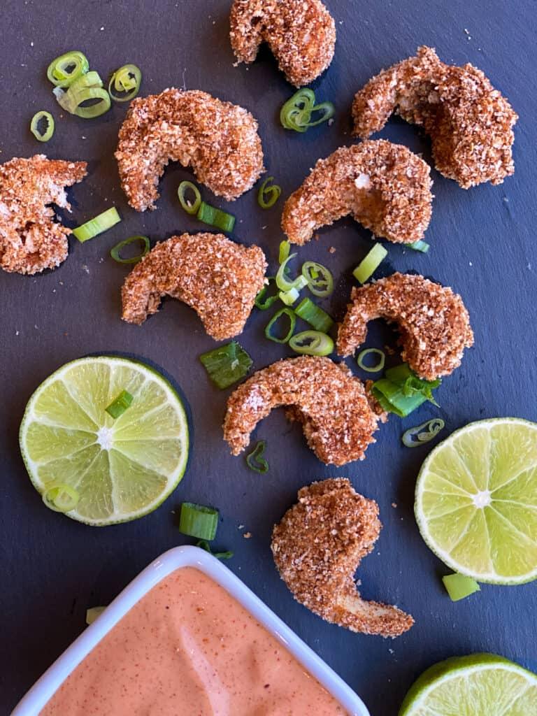 vegan shrimp